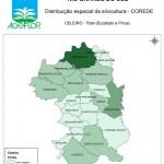 Distribuição Espacial da Silvicultura RS_C_Celeiro