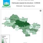 Distribuição Espacial da Silvicultura RS_C_Producao