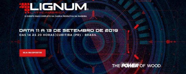Resultado de imagem para 3ª Lignum Latin America