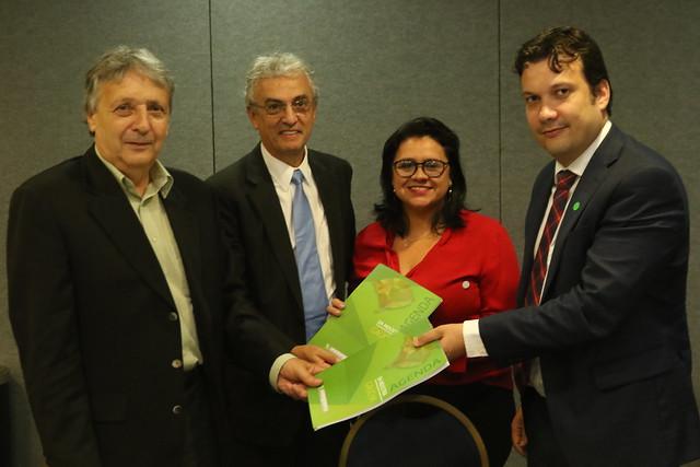 Agenda da Indústria Gaúcha – Meio Ambiente e Infraestrutura
