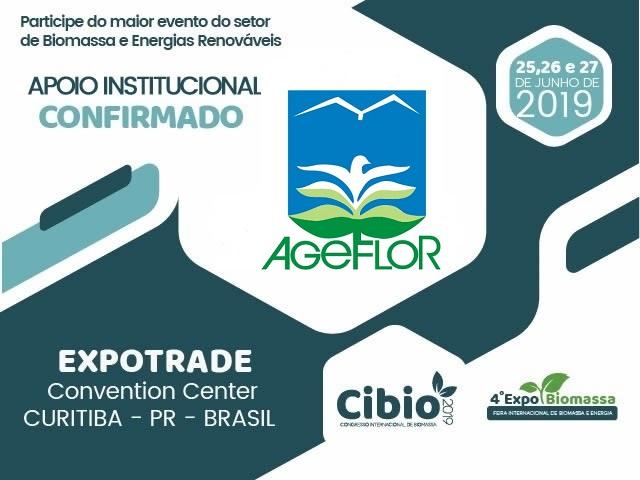Banner Apoio Institucional AGEFLOR