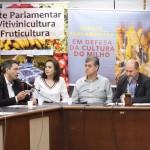 Instalada Frente Parlamentar da Silvicultura na Assembleia Legislativa. Foto: Divulgação/Gabinete do Deputado Elton Weber/ALRS