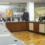 Instalada Frente Parlamentar da Silvicultura na Assembleia Legislativa